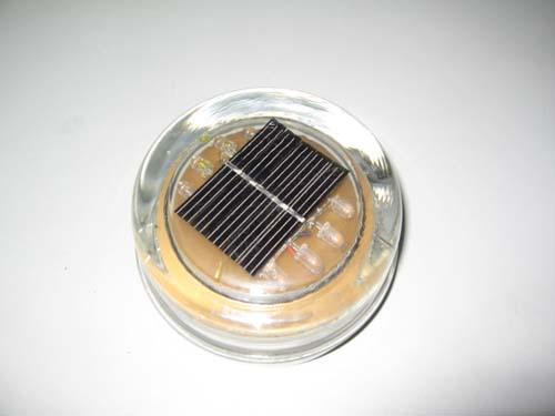 11ลูกแก้วสะท้อนแสงพลังงานเเสงอาทิตย์