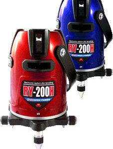 เครื่องทำระดับเลเซอร์ รุ่น RY-200H