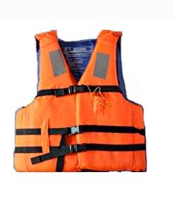 เสื้อชูชีพ (Life Vest)